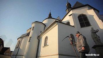 Catholic Nuns A nd The Monster