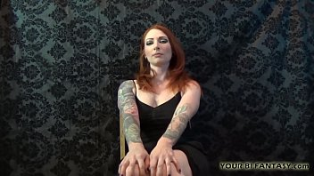 I want to see you choke on this big cock