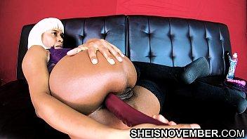 4 young ebony porn star sheisnovember...