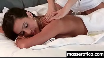 Young girl has session with nasty lesbian 1