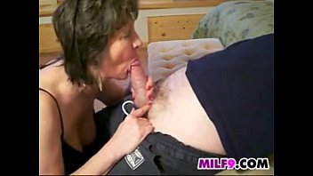 xxarxx Naughty Granny Gives A Great Blowjob