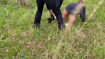 Жестко изнасиловал бизнес-леди во время просмотра участка