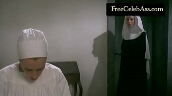 Paola senatore nuns sex in images of convent