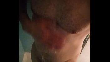 In shower, MyToyawaits69