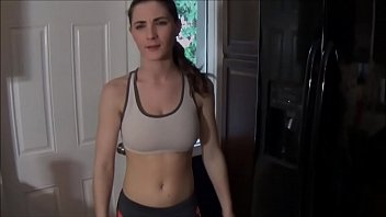Brother & Sister Wrestle   Fuck - Molly Jane - Family Therapy