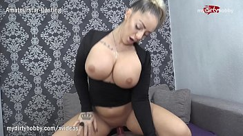 Porn, anal, Romanian blonde girl very happy xx