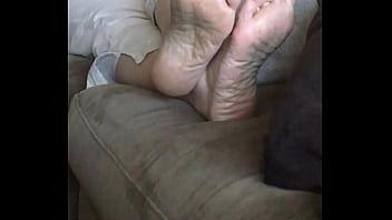 Carmen sexy soles