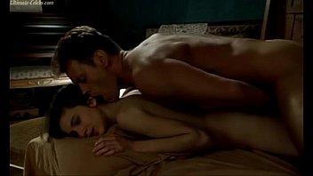 ducey scene Caroline romance