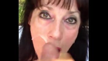 xxarxx امرأة ناضجة تأخذ الوجه