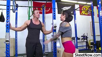 Self defense seduction christy mack
