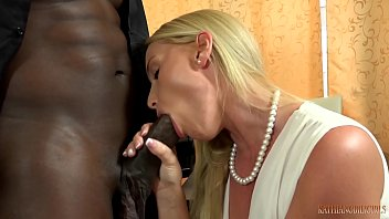 thumb Your Gorgeous White Wife Fucking Your Boss S 11 Inches Big Black Cock Right Front Of You