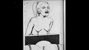 Admire black and white cartoon porn with women...