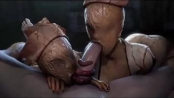 Silent Hill Porno
