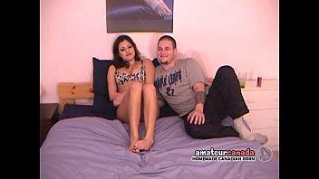 Asian feet porn gif