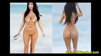 Kim Kardashian Hottest Celebrity Milf Alive