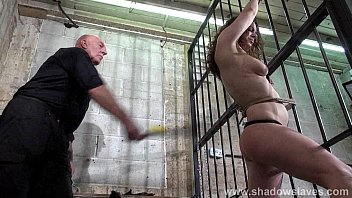 Girl Friend Tricked into Bondage