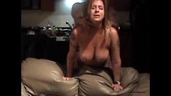 Slutty mamma fondled and fucked