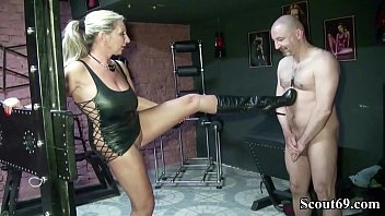 Deutsche Domina Clips