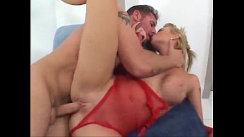 Tarra White fucked by David Perry and she suck off the cameraman