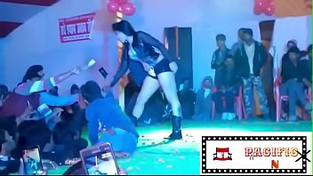 Indian mujra Sexy hot exotic dance Almost strip show || Watch one more at https://dwindly.io/nFAsXU