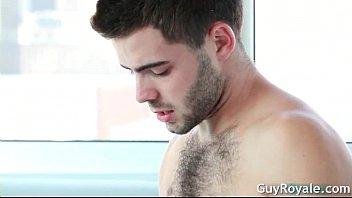 Sexual afternoon intercourse - josh long gay porno