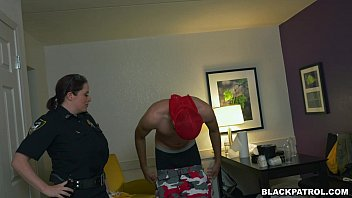 thumb Suspect With Big Dick Caught In Hotel Room