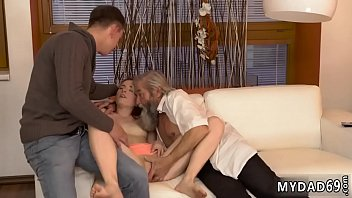 Hairy old granny Unexpected experience with an older gentleman