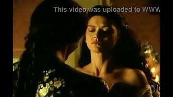 Catherine Zeta Jones Scene