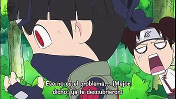 Naruto SD Episodio 4 (Sub Latino)