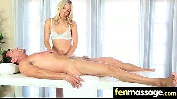 Massage Couple Both Get Happy Endings 13