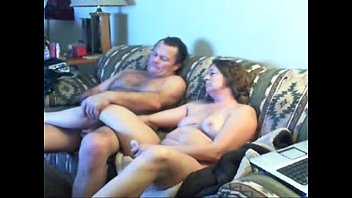 Watch mom and daddy home alone having fun. Hidden cam amateur realamateur