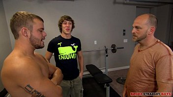 Broke Straight Boys TV Episode #3 (the moment of truth)