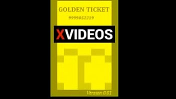 Golden Ticket (0.01)