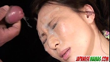 Sweet solo masturbation porn show with Noeru Fujiki