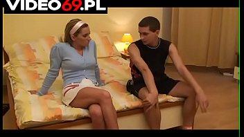 Polskie porno - Taniec z jajcami