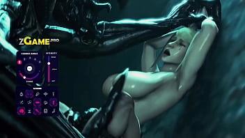 Monster video...