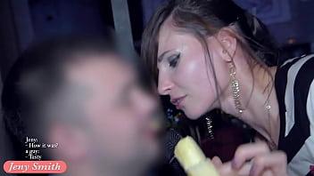 O Vedeta Porno Se Fute Tare La Un Club Cu Mai Multi Barbati
