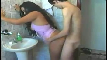 Eal Homemade Amateur Young Brazilian Couple Fucking