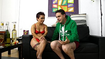 thumb Dwarf Sara One Strange Midget Porn With Andrea