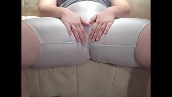 Spandex Big Ass and Camel Toe