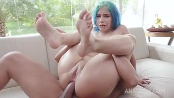 Cute Venezuelan  Girl Min Galilea Get Her Butt ea Get Her Butt Double Penetrated  Follow Her On Instagram As @mingalilea