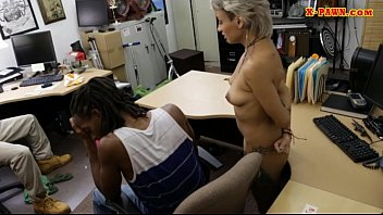 Black bf let the pawn dude banged his GF