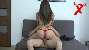 The Neighbor En ters Her House And She Was Ver And She Was Very Provocative And Got Carried Away And Fucked Mundoxxx