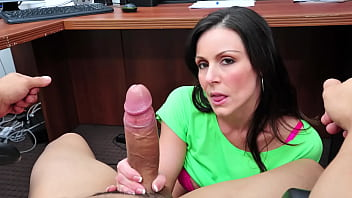 BANGBROS Full Video: Office Blowjob With MILF Kendra Lust