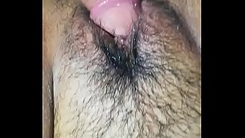 creampie pussy with gf