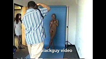 oldblackguy and danielle bdsm session PART 2