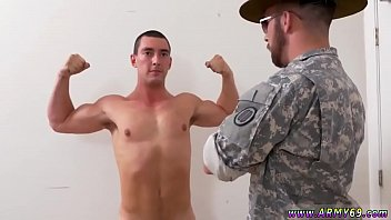 Moviek handsome gay extra training for...