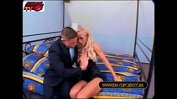 thumb My Mistress Blonde