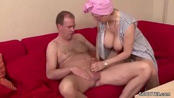 Porn Opa