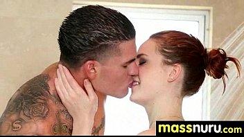Babe Hottie Slippery Nuru Massage 2